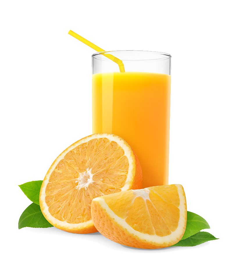 Juice on apple juice clip art